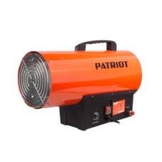 "Пушка газовая тепловая 10кВт, расход сж. газа 0.73 кг/ч (GSC 105) ""Patriot"""