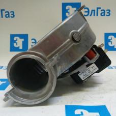 Вентилятор для котлов Ariston BS, BS II, Clas, Egis, Matis, Chaffoteaux Alixia, Pigma