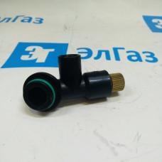 Кран заполнения системы отопления Daewoo DGB 100-300 MSC, 110-250 MCF